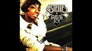 Estelle ft. Kanye West - American Boy (JALU Mix)