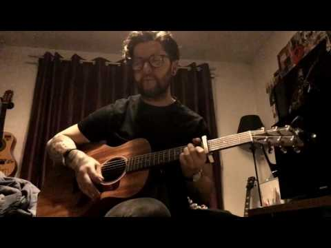 Hugh Livingston Barclay - Feels Strange ( Original Song )