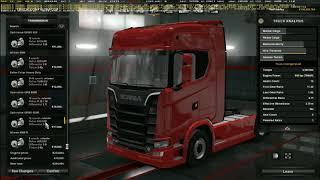 """[""""Scania V8"""", """"Scania NextGen"""", """"Scania S730"""", """"Heavy Duty Mod"""", """"ETS2""""]"""