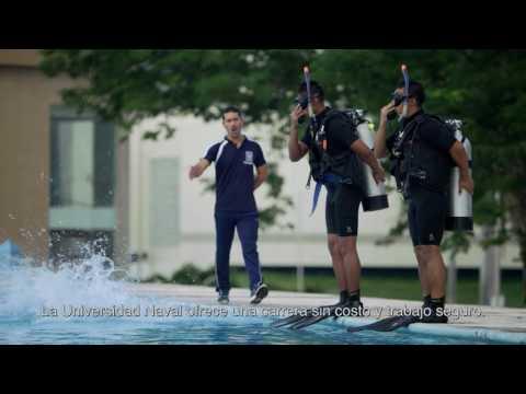 Carreras Técnico Profesional #UNINAV 2016