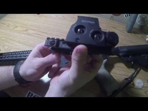 Eotech XPS2-0/American Defense review