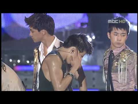 2PM - I Hate You - Again & Again - 10 10 @ Summer Fest  Live