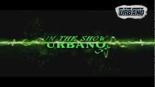 IN THE SHOW URBANO LIVE - PROMO