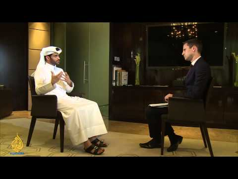 Talk to Al Jazeera - Hassan al-Thawadi: 'A clear bias' against Qatar