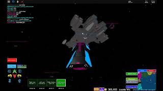 roblox galaxy killing a Prometheus 124k bounty