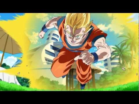 Dragon Ball Z - Battle of Gods! In depth Discussion (Screenshots, info, more!) Part 2