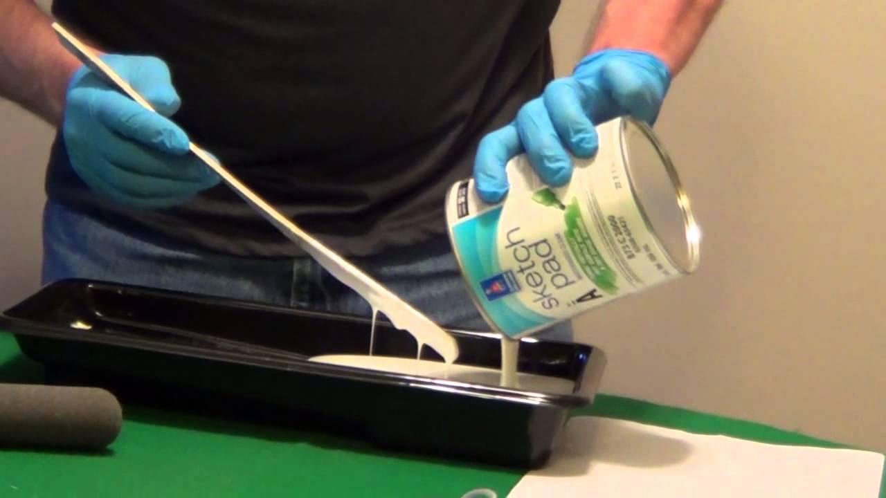 Dry Erase Paint Sherwin Williams