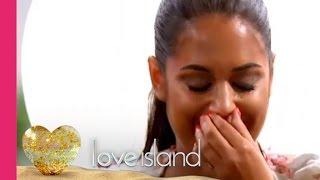 Islanders Left Speechless When Malin Gets Dumped From The Island | Love Island 2016