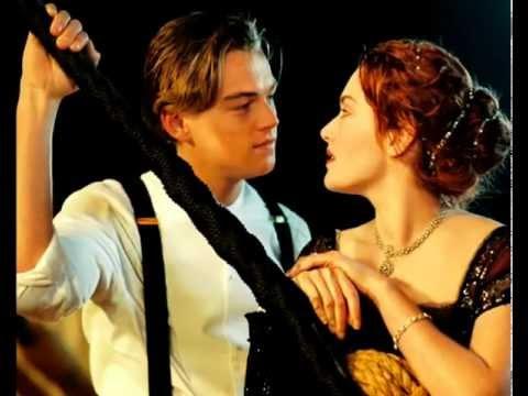 TitanicSoundtrack: Rose&39;s theme