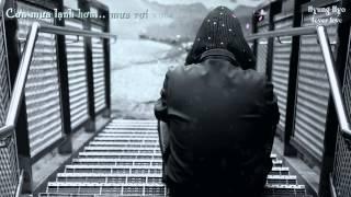 Yêu Thầm Em - Ron ft. R.I.C, Mario Kid, Romeo [Video Lyric Kara]
