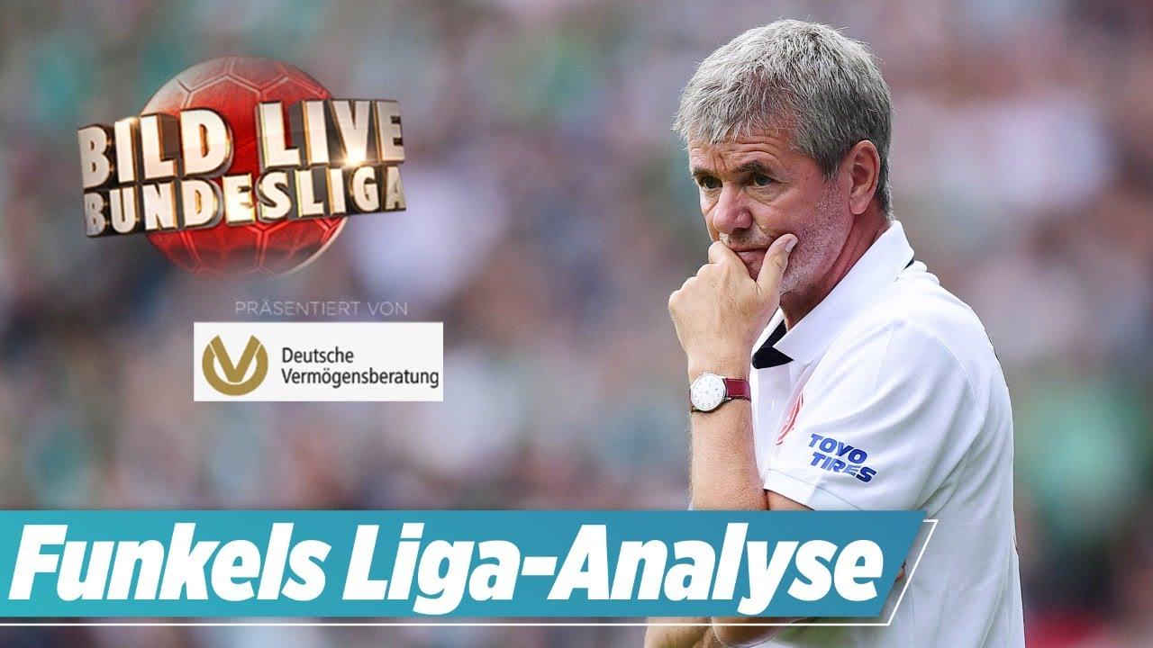 Bundesliga Live Bild