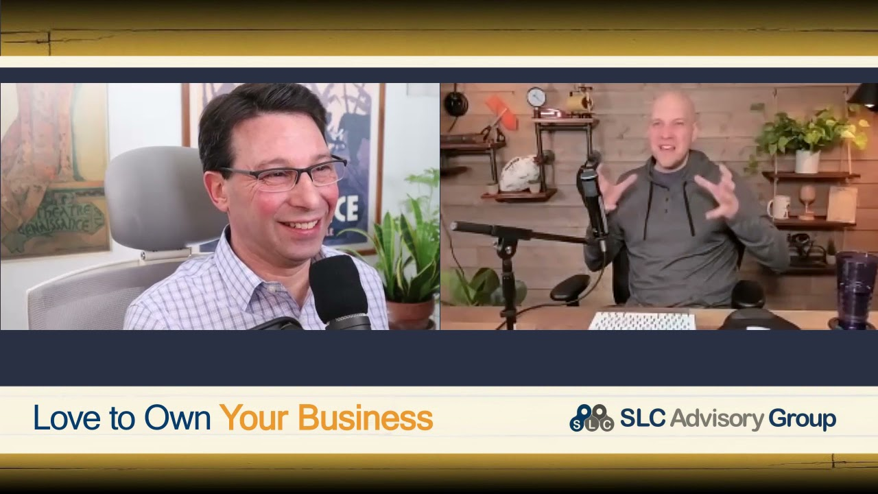 Eric Worral -  LoCo Ventures - Love to Own Your Business Podcast - Ep 10