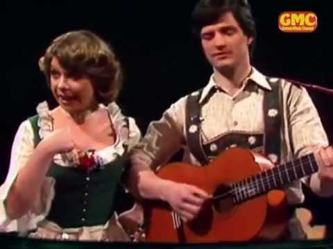 Marianne & Michael  Der Streitjodler  1977