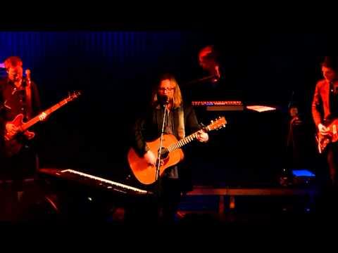 Søren Huss - Jeg finder vej - live @ Gimle (12.03.11)
