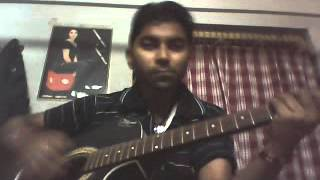 ADDICTED-Enrique-By SOUMEN MONDAL(Chord Lession)