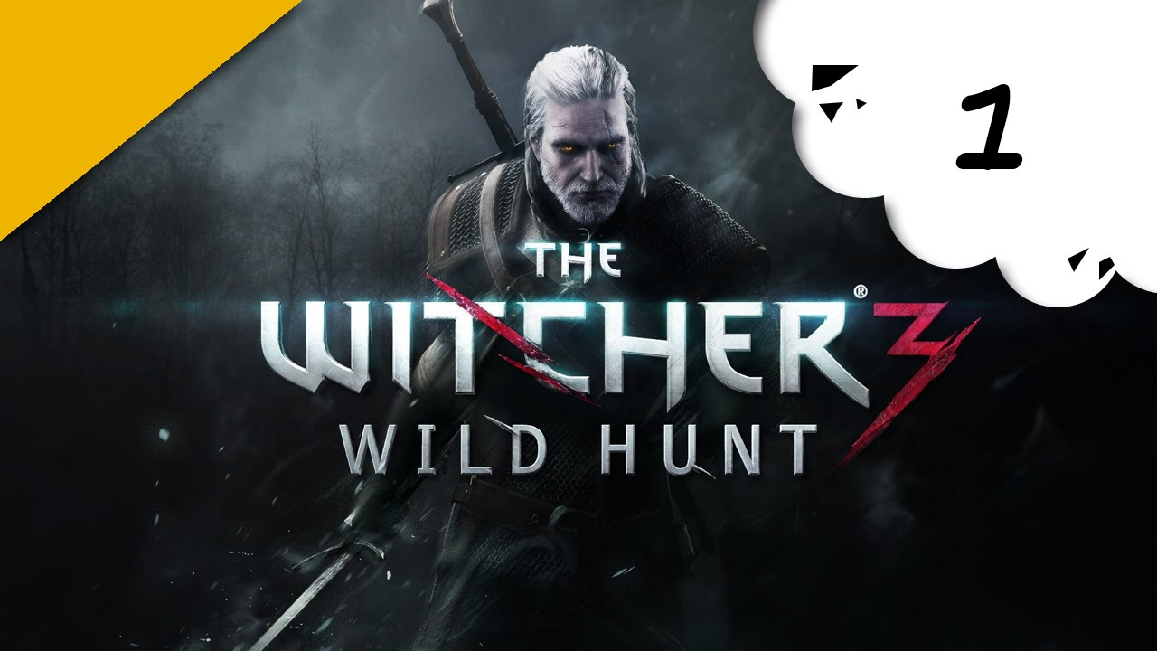 The Witcher 3 : Wild Hunt pc - 01
