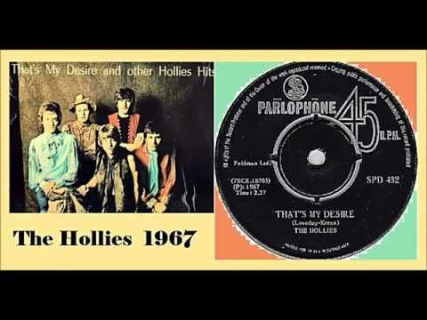 The Hollies - That