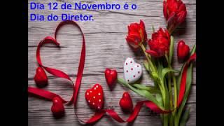Homenagem Dia do Diretor Escola Estadual José Gomes Pimentel 2017