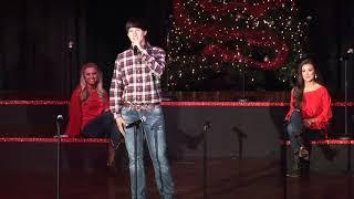"Kincaid-Gooch Tyler ""I Only Want You For Christmas"" Christmas 2017"