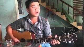 NHớ về em ,  cover guitar Minh khánh