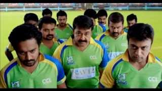 kerala strikers theme song HD