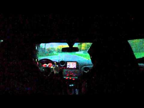 Nissan GT-R Imola on board con Liuzzi