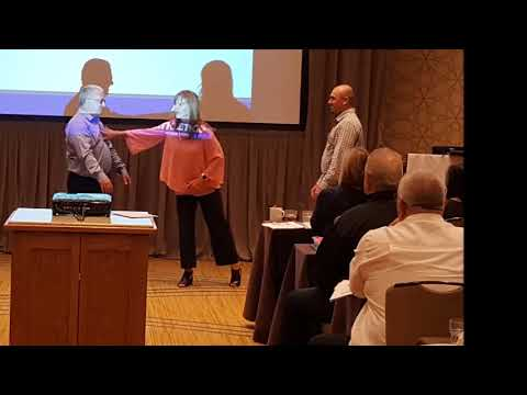 2017 IWLA Warehouse Safety & Risk Conference