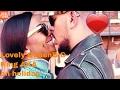 Valentine's SA super couple |QueenB (Bonang Matheba )|A.K.A. Holiday in PARADISE