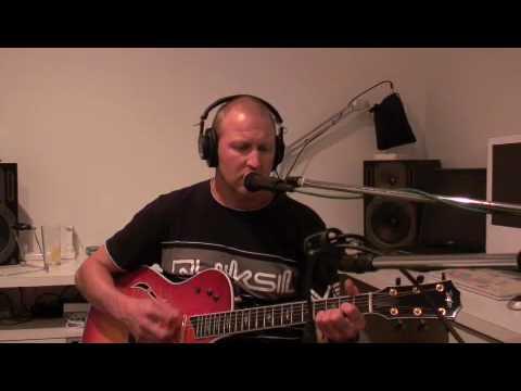 Pete Murray - Saving Grace  Cover by Jamie Hook
