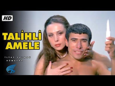 Talihli Amele - HD Türk Filmi