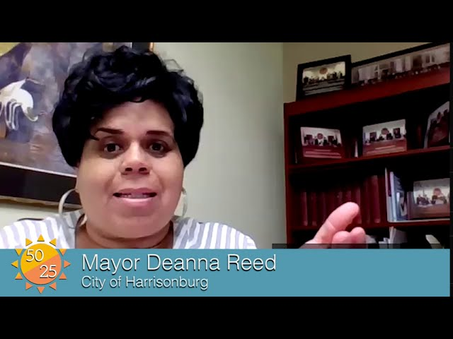 Energy Justice: A Local Conversation with Global Implications feat. Mayor Deanna Reed