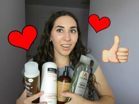 New Products I Love Curly Girl Method Curly Hair Wavy