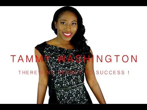 Tammy Washington- Amazing Women in Action