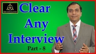 How to answer - Where do you see yourself after 5 years | Clear Any Interview Tips - 8