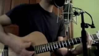 Cyanide Sun - HIM (Acoustic Version T.K)