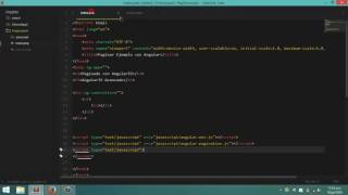 Paginar Registros con AngularJS