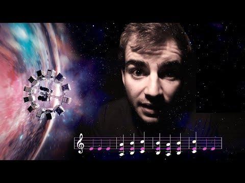 La Música de Interstellar: Un Mito de Ruido y Silencio | Jaime Altozano