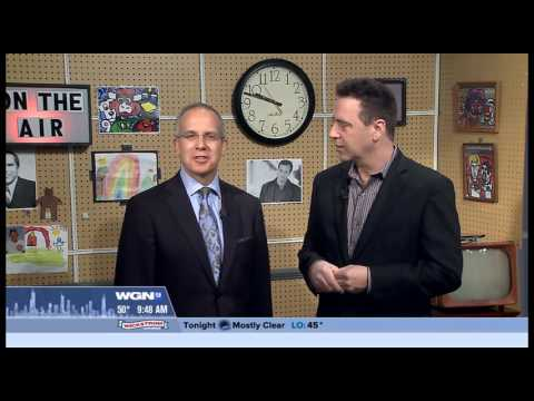 WGN News - Ankin Law Office May 17, 2016 01m15s