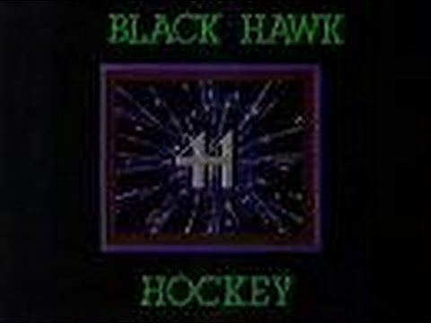 "WSNS Channel 44 - ""Black Hawk Hockey"" (Promo #1, 1980)"