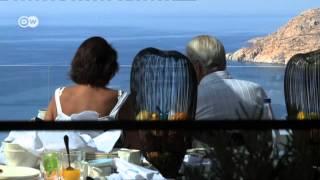 Griechenland: Erfolgsmodell Mykonos | Europa Aktuell