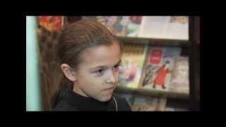 Бэби Бум. Прививаем любовь к чтению. (16+)(Букварь, или кубики Зайцева, система Домана или методика Марии Монтессори? Какую систему обучения чтению..., 2012-11-12T16:36:30.000Z)