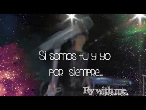 Fly With Me - Jonas Brothers (Traducido al Español)