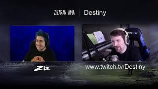 [AMA] Destiny!!