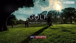 Sullivan and Harrington Short Game Masterclass