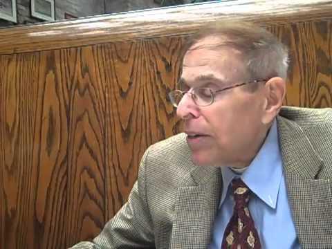 Louis Levy talking about Retirement