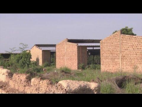 Burkina faso, Le modèle avicole 35/5 en promotion