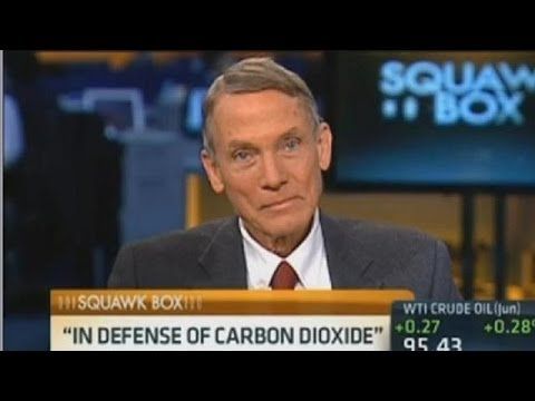 Thumbnail: Physicist William Happer Schooled The CNBC Crowd On Global Warming