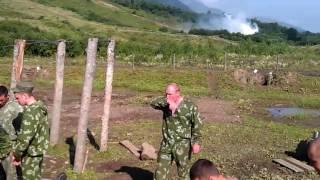видео Нормативы ФИЗО