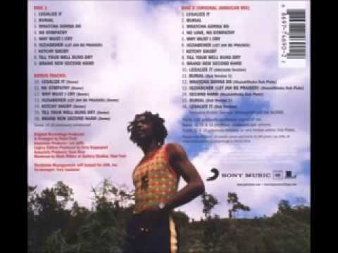 Peter Tosh - Legalize It - 1976 -[Legacy Edition] 2CDS (completo)