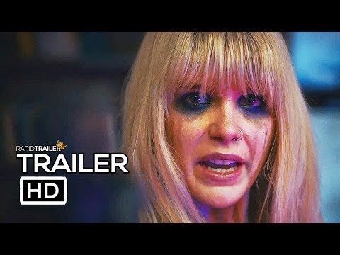 PERIPHERAL Official Trailer (2018) Sci-Fi, Horror Movie HD